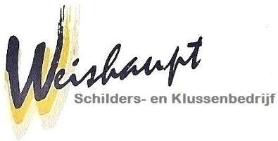 Schilders- en Klussenbedrijf Weishaupt
